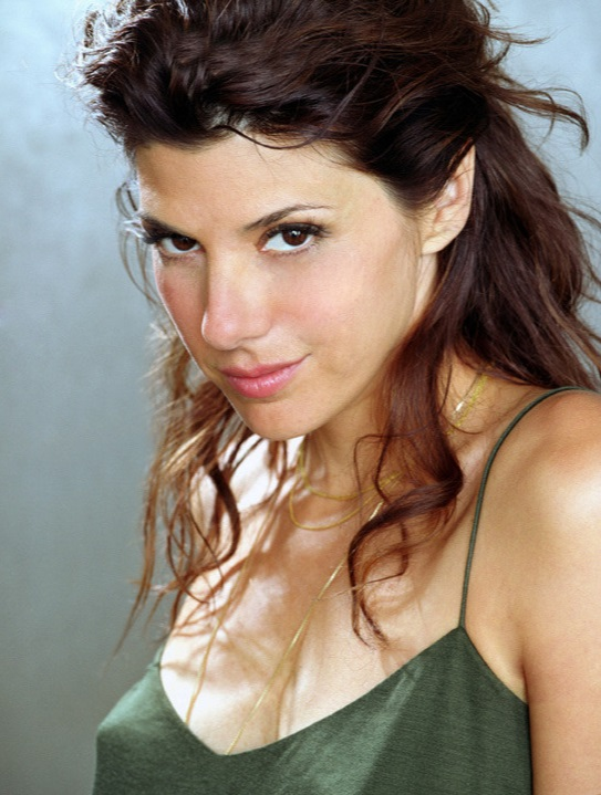 Face of Marisa Tomei
