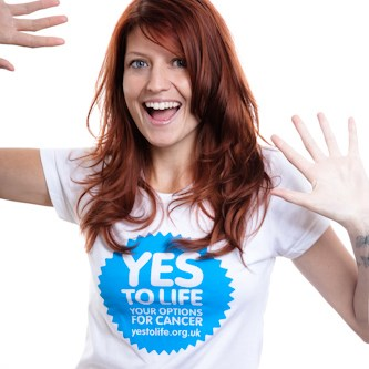 Yes to Life Charity