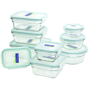 Glasslock-18-Piece-Assorted-Oven-Safe-Container-Set