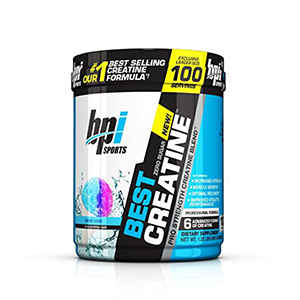 Know The Different Types of Creatine